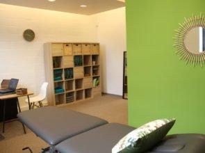 Kinesitherapie