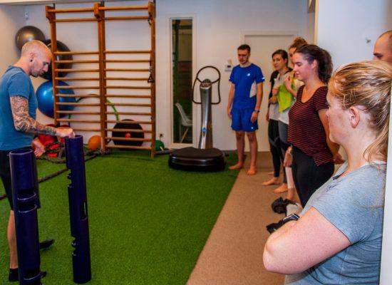 Workshops & Coaching bedrijven (B2B)