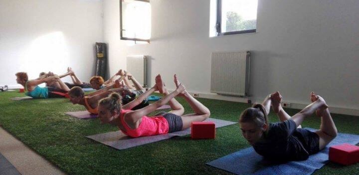 personal coach 4u Yoga with yama health