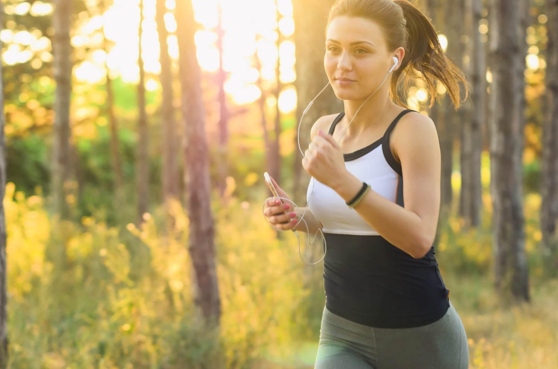 personal coach 4U joggen