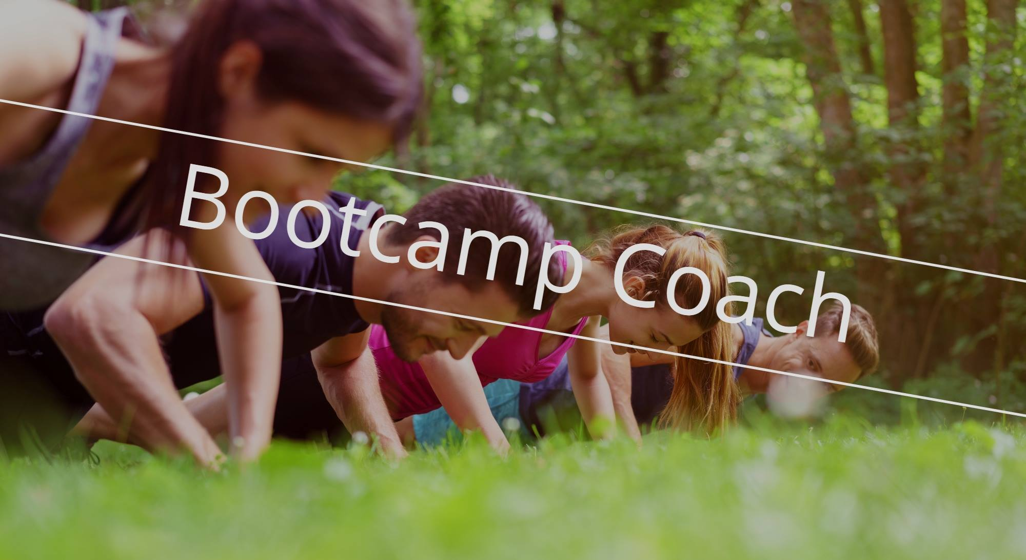 bootcamp coach