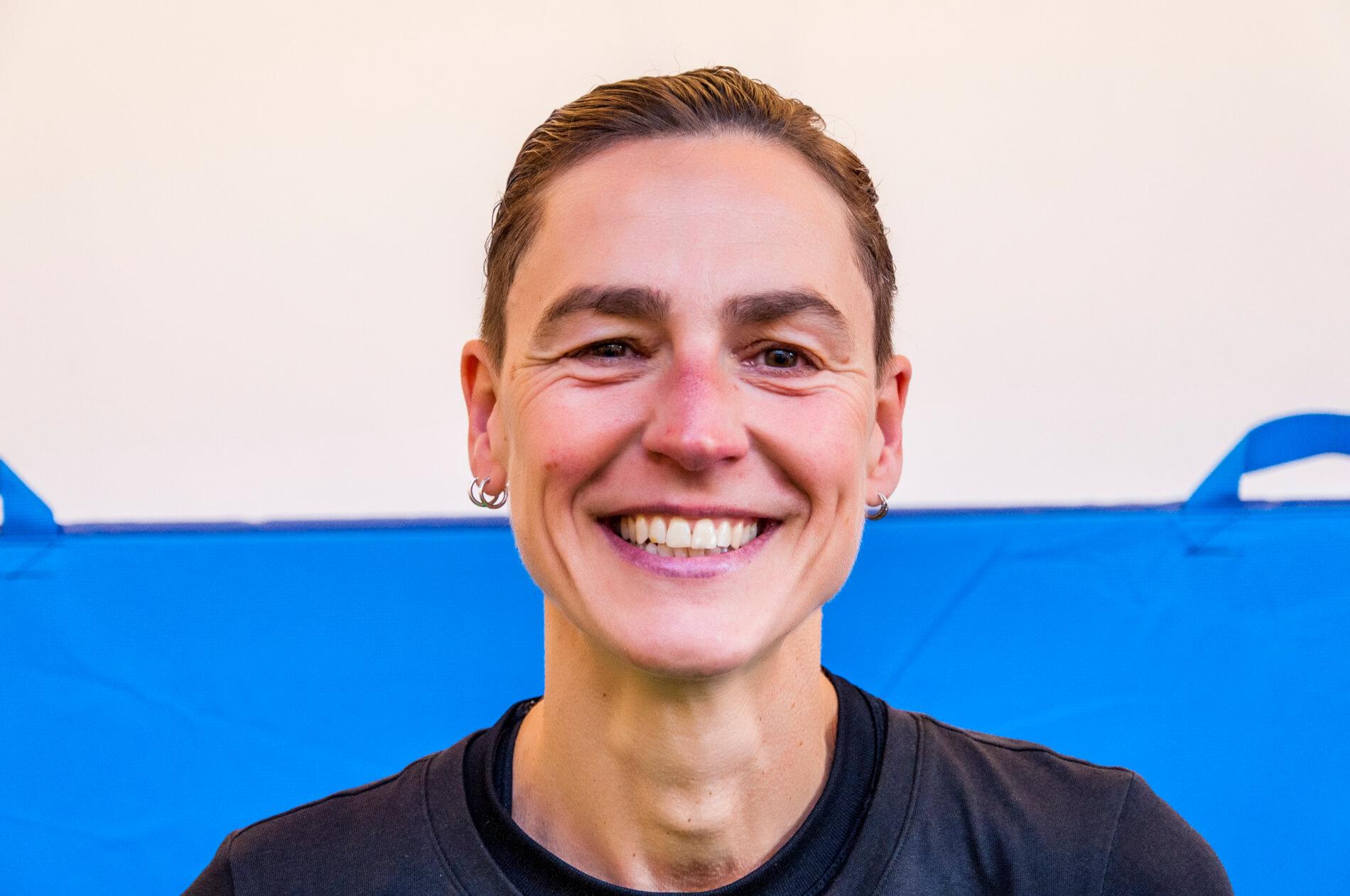 Elke Van Sweeveldt