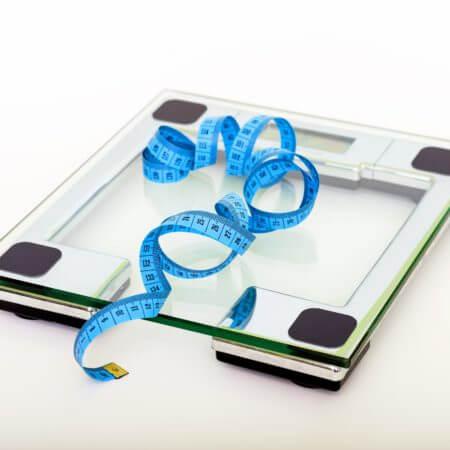 Gewicht Beheer personal coach 4u