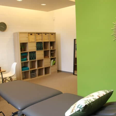 Kinesitherapie personal coach 4u