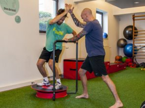 Vitaliteit Coaching (B2B)