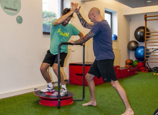 Vitaliteit Coaching (B2B) personal coach 4u