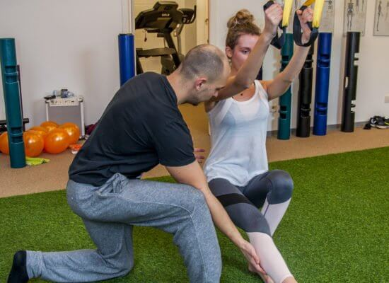Personal Training personal coach 4u
