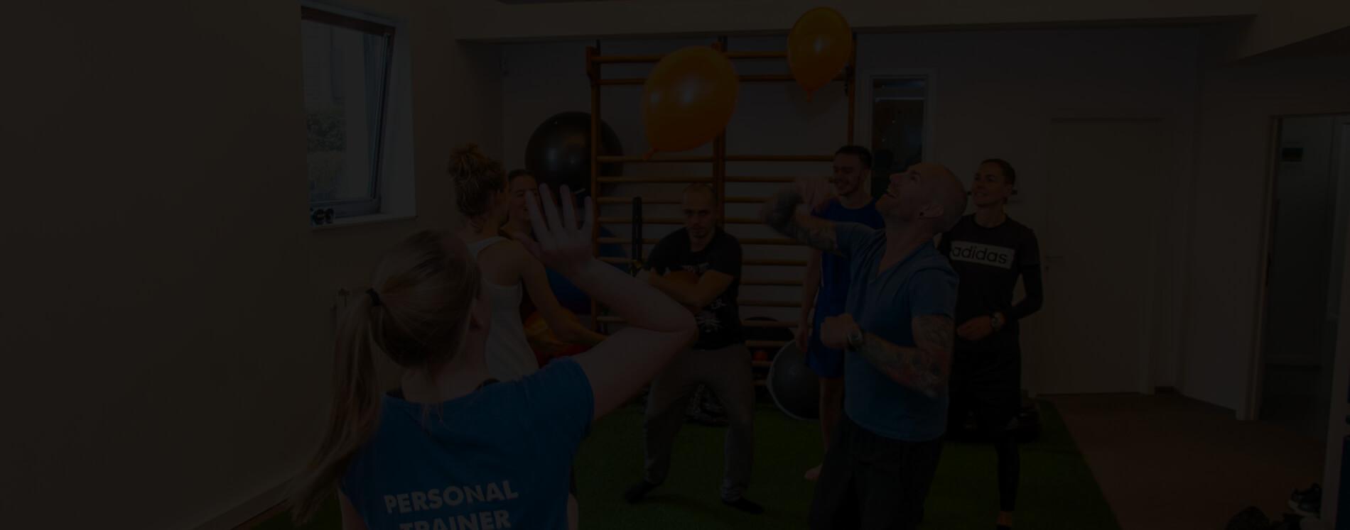 personal coach 4u sporten in deurne