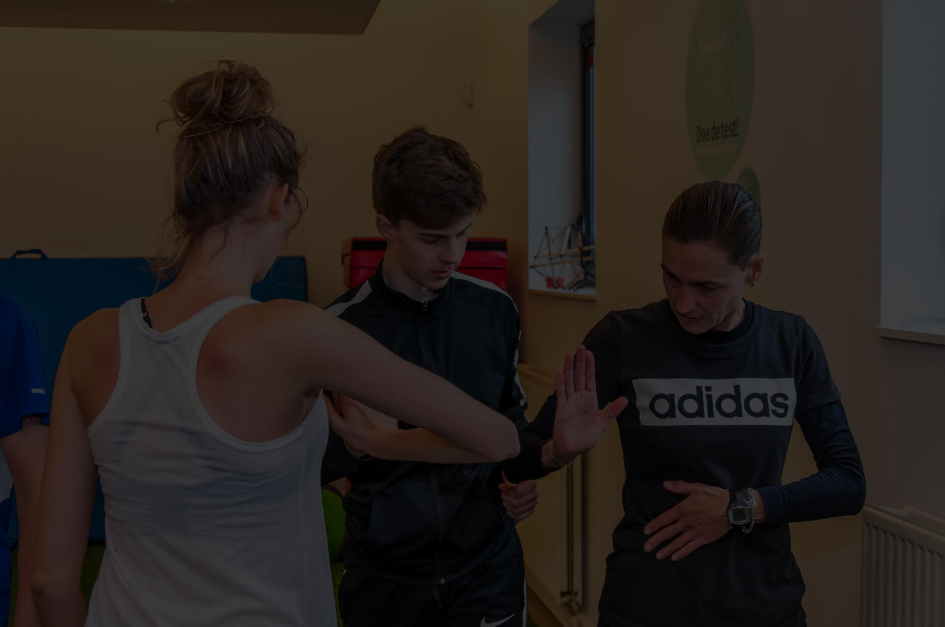personal coach 4u personal training