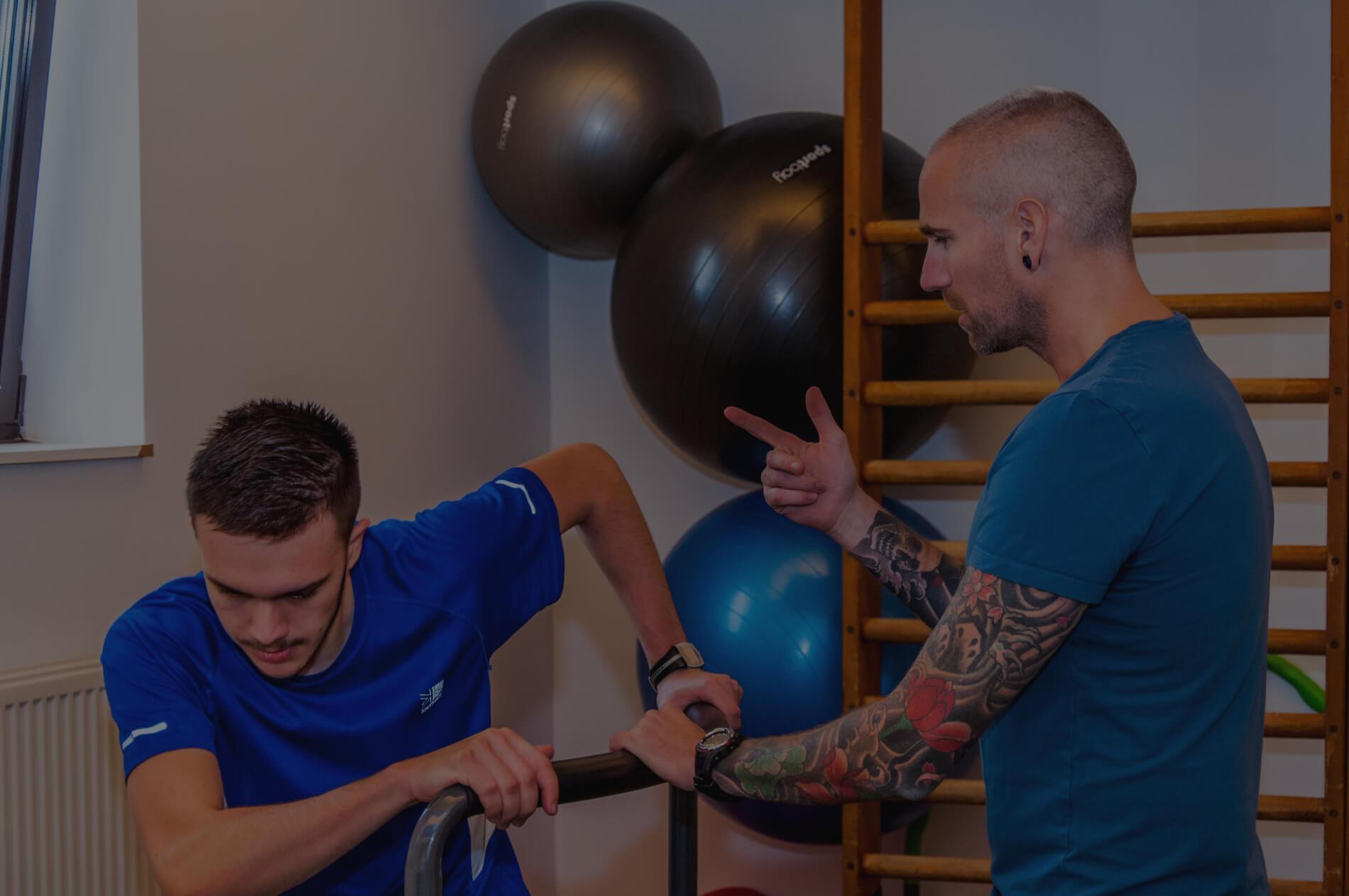 personal trainer antwerpen