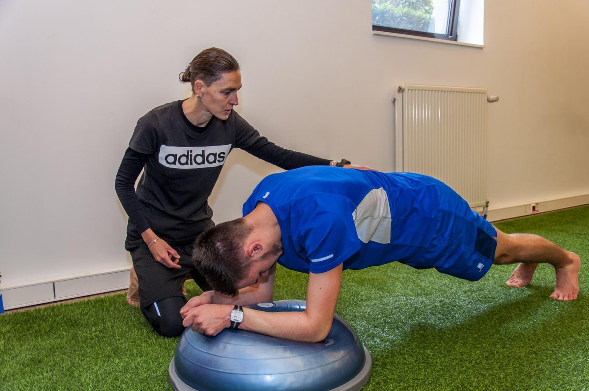 Personal Trainer personal coach 4u