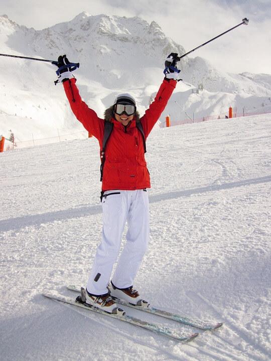 ski personal coach 4u