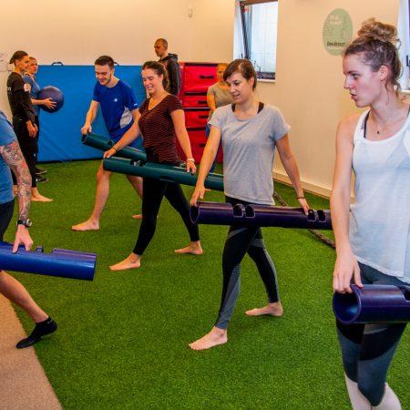 bewegen en gezondheid